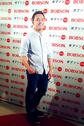 Emmarc Ancajas - Bobson Woven Tops, Bobson Japanese Denim Jeans, Native Shoes - Pure Japanese Denim