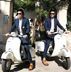 Vini Uehara - Guidomaggi Shoes - Let's Take a Ride