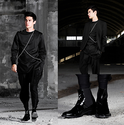 Vini Uehara - Guidomaggi Shoes, Amelié Collection - Amelié