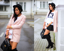 Fashion Lost -  - Candy Coat
