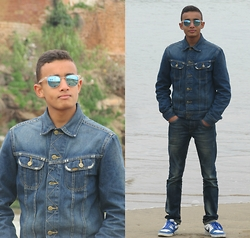 Ayoub As -  - JEANS