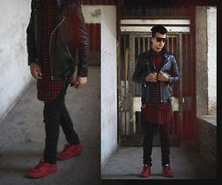 Hamid Befree -  - STREETFASHION