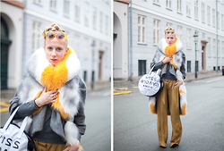 Laura Tonder -  - COPENHAGEN FASHION WEEK
