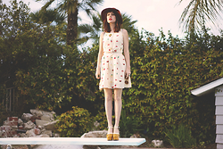Amy Roiland - Dress - So down low