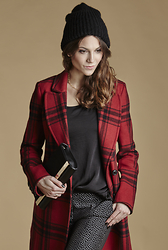 Andrea Andrea -  - 1# ESSENTIAL WINTER COAT