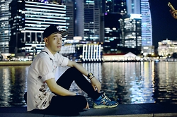 Nghia's Profile - Mitchell&Ness, H&M, New Balance, Lancaster - Night Spring