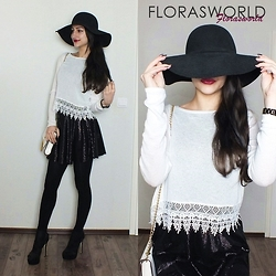 Floras World - -  - Florasworld -