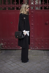 Lisa Rvd -  - #PFW Look II