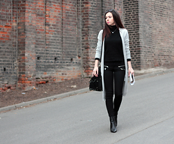 ANETTE ...ideaforfashion - Zara Jeans - SIMPLE