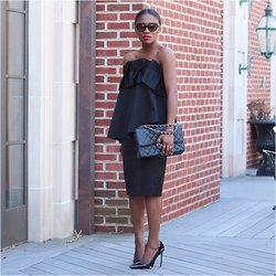 Ranti Onayemi -  - My Little Black Dress