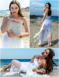 Dalia Fashion -  - Boho-Chic Macrame