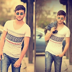 Reda El Ouahabi -  - New look