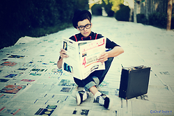 Espada Yassine -  - Newspapers