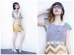 Amy Roiland - Blog - Wind Wind Mills