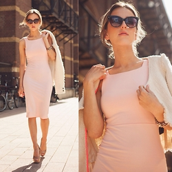 Anna Belle -  - Fridays stand for classy dresses