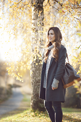 Choice by Anna -  - Fall Look