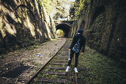 Joey London -  - Paris Tunnels