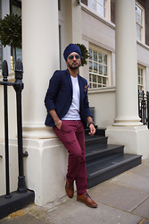 Pardeep Bahra -  - Uptown Funk You Up