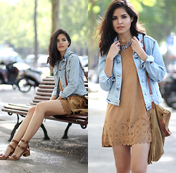 Adriana Gastélum - Springfield Head To Toe, See More On - Pre-summer inspiration