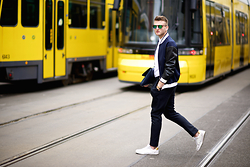 Stilysto By Andrzej S. -  - Casual in the City