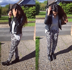 Jada - Ullared Pants - Chill outfit!