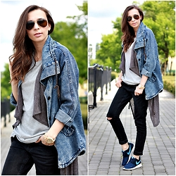 Justyna H -  - Casual look