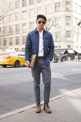 David Guison -  - Saks Fifth Avenue