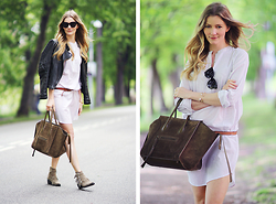 Christina Dueholm -  - Simple & casual