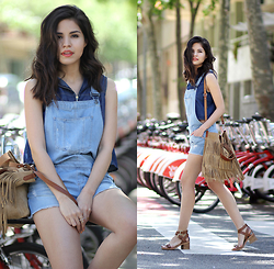 Adriana Gastélum -  - Smart Summer Wardrobe