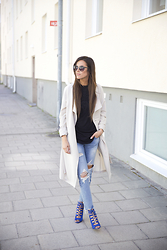 Choice by Anna -  - Todays Outfit