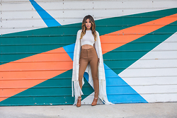Jessi Malay - 360 Cashmere Sneak Peek Of Fall Line - #PeaceLoveAndCashmere | 360 Sweater [1]