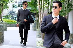 The Filo Dapper -  - Day In Day Out