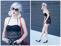 Amy Roiland - Like Dreams Bag - Rails Rails Rails
