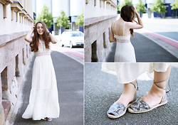 Daria Smirnova - Fashion Pills, Justfab - Sommergefühle
