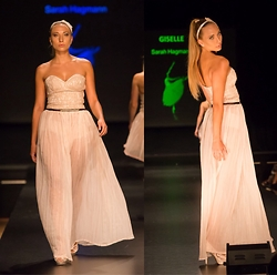 Nora_ J - Designed By Sarah Hagmann Dress - Giselle
