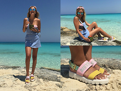 LovebyN - Zara, Etna - By the beach