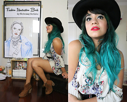 Mairanny Batista -  - The Outfit of My last Video on YouTube