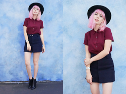 Amy Roiland - Blog - Up Up and Away we go //
