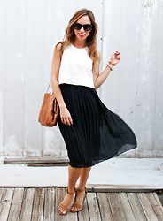 Sydne Summer -  - What to wear during the summer