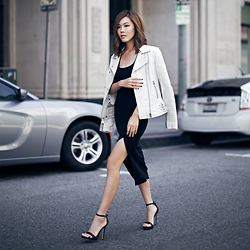Jenny Tsang - Dress - Mono Luxe