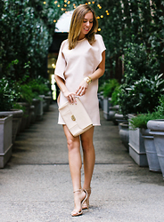 Sydne Summer -  - Wearing nude day-to-night!