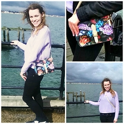 Edel H -  - Southend On Sea