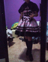 Suka Phoenix -  - My new lolita dress <3