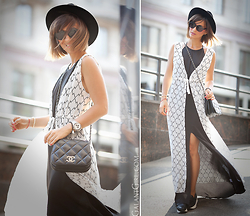 Galant-Girl Ellena - Chanel Bag - Long Long Story.