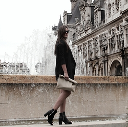 @giomeyer -  - Hotel de Ville Paris