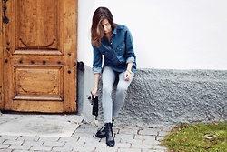 Sascha Beetz Magnusson -  - Love Denim