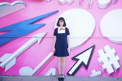 Amy Roiland - Dress - Technology