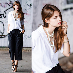 Jacky -  - Culottes? Yes, please!