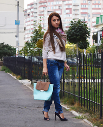 Nadin -  - Autumn look