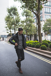 Joey London -  - Reiss Fall